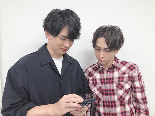 伊東健人と中島ヨシキがあなたを夢中にさせるラジオ〜ゆめラジ〜: ゆめラジ 第69回
